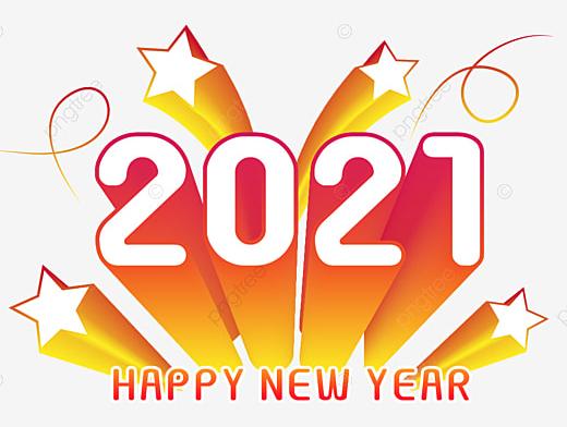 Bonne année et continuité des cours en visio